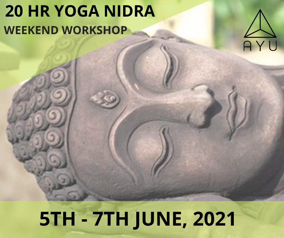 Copy of YOGA NIDRA