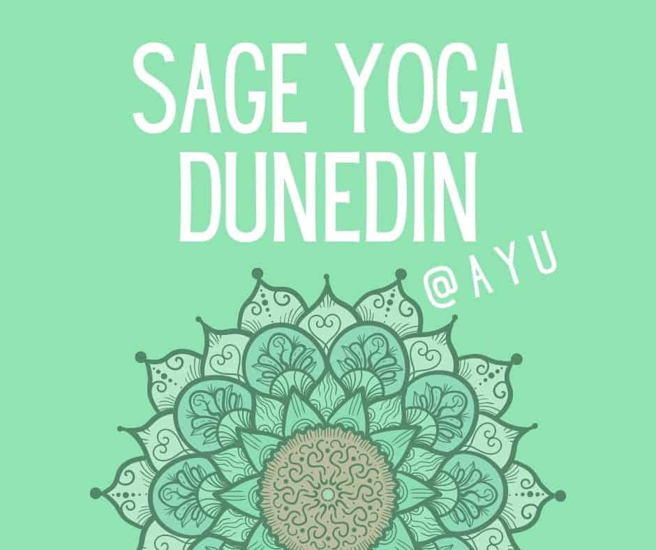 SAGE YOGA tile for mailout